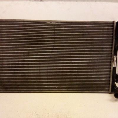 1J0 121 253 AD Koelradiateur Audi A3 8L 1.8 Turbo AUQ 180 PK 2002