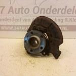 Fusee Wielnaaf Links Voor Audi A3 8L 1.8 Turbo 2002