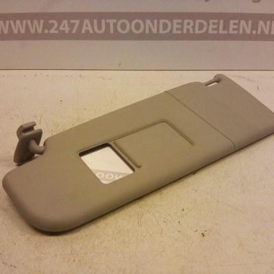 1K0 857 551 A Zonneklep Rechts Voor Volkswagen Golf Plus 2006