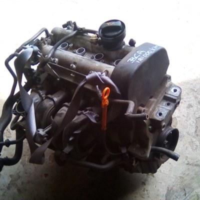 BCA Gebruikte Motor Volkswagen Golf Plus 1.4 16 V 190000 Km