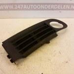 8L0 807 489 A Bumperrooster Links Voor Audi A3 8 L 2002
