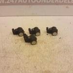 6 935 598 A102 Parkeer Sensoren BMW 1 Serie