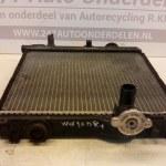 Gebruikte Koelradiateur Suzuki Wagon R 1.0 1998-2000