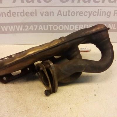 06D 253 031 C Uitlaatspruitstuk Audi A4 B6 2.0 20V ALT