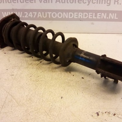 41602-75F10 Veerpoot Schokbreker Links Voor Suzuki Wagon R K10A 1999