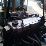 4G92 Gebruikte Motor Mitsubishi Carisma 1.6 16V