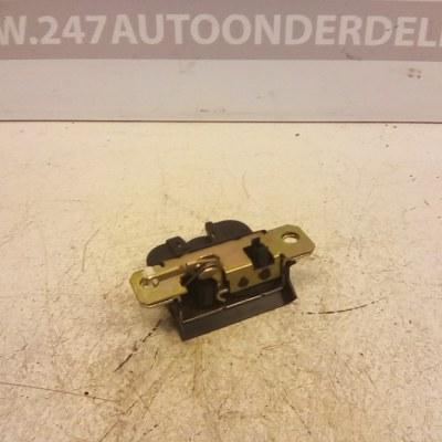 1C0 827 505 C Achterklep Slot mechaniek Volkswagen New Beetle 1999-2006