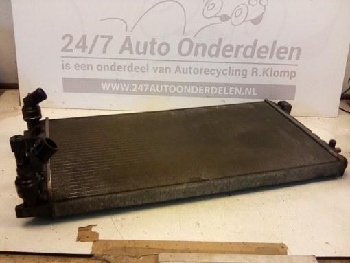 1C0121201D Koelradiateur Volkswagen New Beetle 2.0 1999-2006