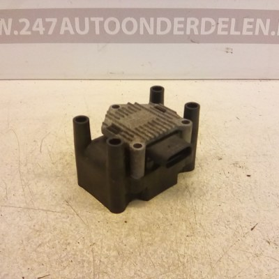 032 905 106 E Bobine Volkswagen New Beetle 2.0 AQY