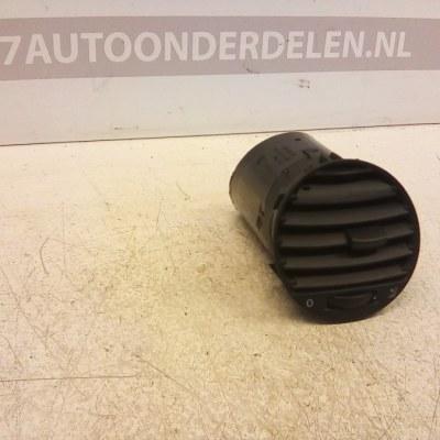 1C0 819 704 Ventilatierooster Rechts Voor Volkswagen New Beetle 1999-2006