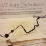 1C1 820 741 A Aircoleiding Volkswagen New Beetle 2.0 AQY 1999-2005