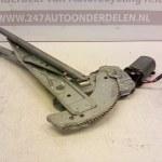 2524 0059 Raammechanisme Rechts Voor Nissan Micra K11 Electrisch 2 Polig