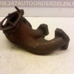 9601295180 Uitlaatspruitstuk Citroen Peugeot 1.1 HDZ