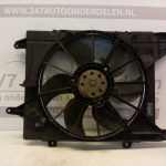 8200065257 Koelventilator Renault Scenic 1 1.6 16V 1999-2003 Met Airco