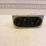 168 1145 1209 Kachelschakelpaneel Opel Corsa C Zonder Airco