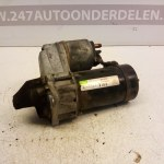 09115191 D6RA249 Startmotor Opel Corsa C 1.2 16V 2003