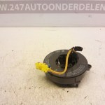 90588757 Airbagring Opel Astra G