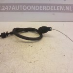 90 530 812 JJ Gaskabel Opel Astra G X16SZR 1998-2002