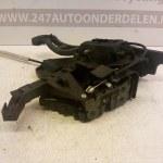 3M5A R26413BP Deurslot mechaniek Links Achter Ford C Max 2004-2007
