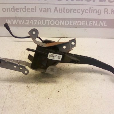 3M51-7B633-AM Koppeling Pedaal Ford C Max 2003-2007