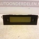 9644422477 Display Citroen C5 2002