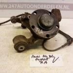 Fusee Wielnaaf Rechts Achter Audi A4 B6 Avant 2001-2005