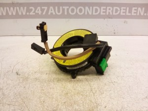 MR979369 Airbagring Mitsubishi Colt CZ3 (Smart) 2005-2008