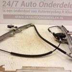 RA2167 Electrisch Raammechanisme Links Voor Mitsubishi Colt CZ3 2005-2008