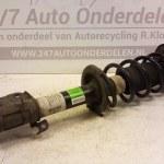 4060A103 Veerpoot Schokbreker Links Voor Mitsubishi Colt CZ3 2005-2008