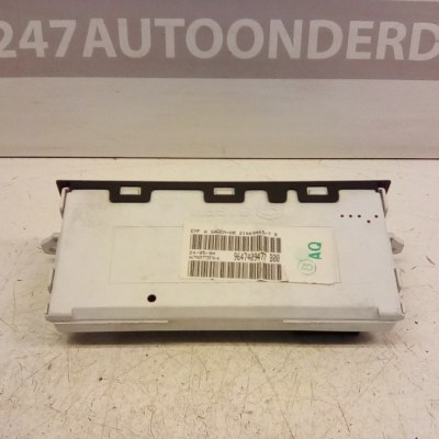 9647409477 B00 Display Citroen C2 2003-2008