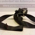 96422196XX Veiligheidsgordel Rechts Voor Citroen C2 2003-2008