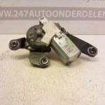 96 37 15 87 80 Achter Ruitenwissermotor Citroen C2 2003-2008