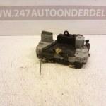 AVD-3 Deurslot mechaniek Rechts Voor Citroen Xsara Picasso 6 Polig 2001-2004