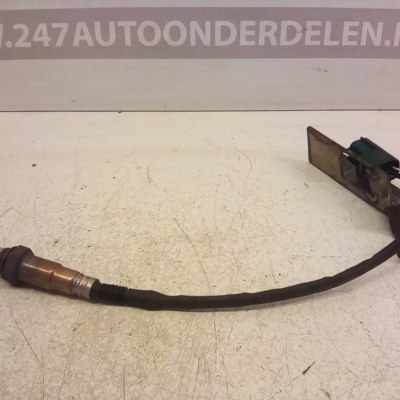 0 258 006 162/163 Lambda sensor Nissan Micra K12 CR14
