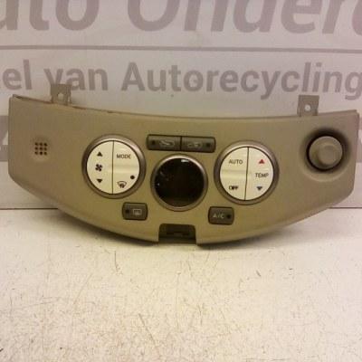 27500 AX700 Kachelschakelpaneel Nissan Micra K12 CR14 Automaat 2005
