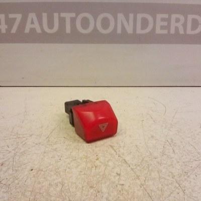06019 Alarmlichtschakelaar Nissan Micra K12