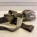 86885 AX700 Veiligheidsgordel Links Voor Nissan Micra K12 Kleur Grijs