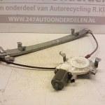 Raammechanisme Rechts Nissan Micra K12 3 Deurs Electrisch