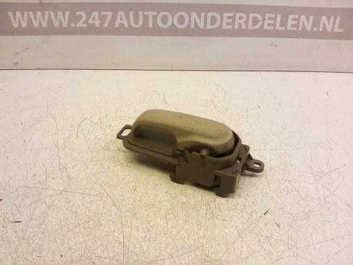 80671 AX601 Deuropener Rechts Nissan Micra K12 Kleur Grijs