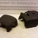 13107542 13107524 Stuurkolomkappen Opel Combo C 2006-2011