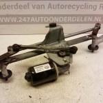09225616 Ruitenwissermechanisme Opel Combo C 2001-2011