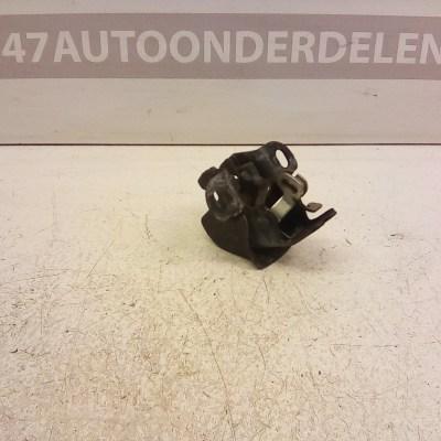 09186839 Deurslot mechaniek Achterdeur Onder Opel Combo C 2001-2011