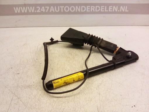 Gordelontvanger Links Voor Opel Corsa C Combo 2006