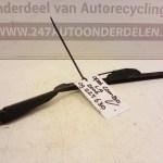 09225630 Ruitenwisserarm Links Achter Opel Combo Z13DTJ 2001-2011