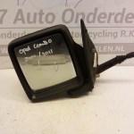 24400680 Spiegel Links Opel Combo C 2001-2011
