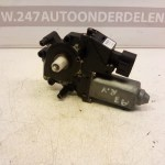 Raammotor Rechts Audi A3 8 L 1997 8 Polig