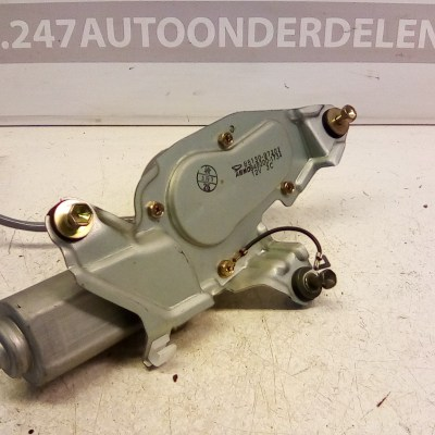85130-97202 Achterruitenwissermotor Daihatsu Cuore 2001(L701)
