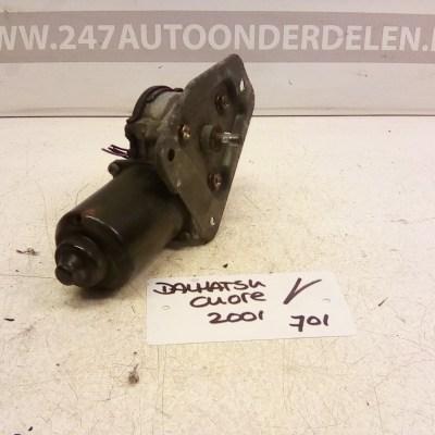 Ruitenwissermotor Voorzijde Daihatsu Cuore 2001 (701)