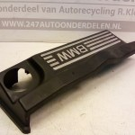 11.12-7 504 889 Motorafdekplaat BMW 3 Serie E46