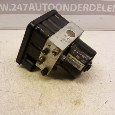 34.51-6 759 073 ABS Pomp BMW 3 Serie E46 Compact